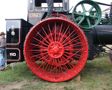 Doughty-Valley-Steam-Days-Case-Tractor-Charm-Ohio