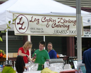 Harvest-Fest-Log-Cabin-Dining-and-Catering-Berlin-Ohio