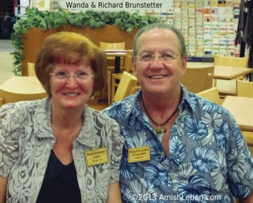 Wanda-Brunstetter-Author-Richard-Brunstetter-Photographer