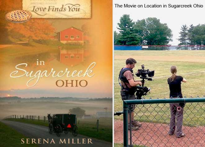love finds you in sugarcreek oh In the quaint town of sugarcreek, ohio even as she finds herself falling for him there are no featured reviews for love finds you in sugar creek at this time.