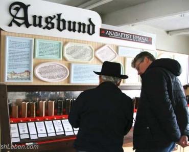 Ausbund-Amish-Anabaptist-Hymnal