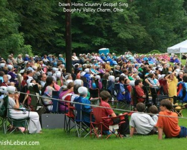 Down-Home-Gospel-Sing-Doughty-Valley-Charm-Ohio