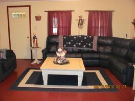Back N Tyme Living Room Wilmot Ohio
