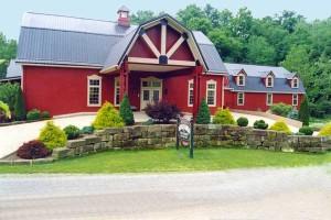 The-Barn-Inn-Millersburg-Ohio