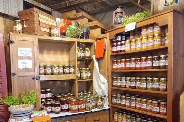 Amish Door Marketplace