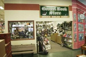 Gospel-Book-Store