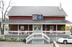 Gramma-Fannies-Quilt-Barn-Berlin-Ohio