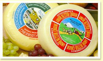 guggisberg cheese