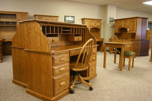 Amish Furniture Berlin Ohio Garden