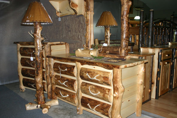 Miller S Rustic Furniture Amish Leben