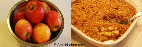 Apple-Crisp-Recipe